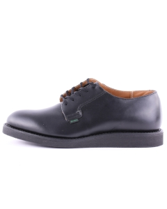Red Wing POSTMAN OXFORD Men Casual Shoes in Black