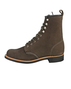 Red Wing SILVERSMITH Women Casual Boots in Pewter