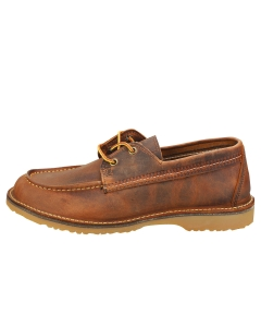 Red Wing WACOUTA CAMP MOC Men Classic Shoes in Copper