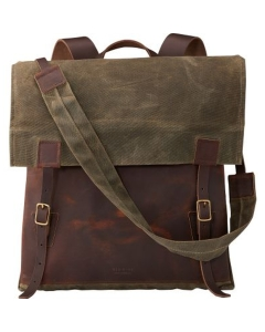 Red Wing WACOUTA Backpack in Tan