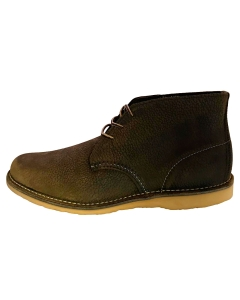 Red Wing WEEKENDER Men Chukka Boots in Olive Brown