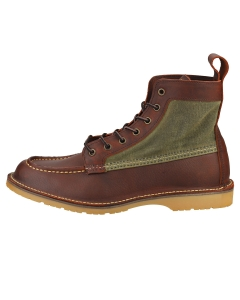 Red Wing WEEKENDER MOC Men Classic Boots in Briar