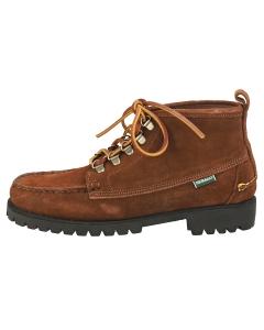 Sebago CAMPSIDES Men Casual Boots in Dark Brown