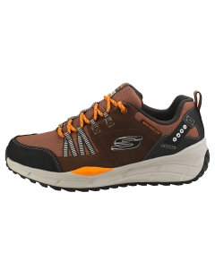 Skechers EQUALIZER 4.0 TRAIL Men Fashion Trainers in Brown Black