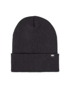 Supra CROWN BEANIE Hat in Black