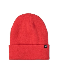 Supra CROWN BEANIE Hat in Red