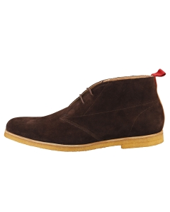 Ted Baker APPELL Men Desert Boots in Brown Chocolate