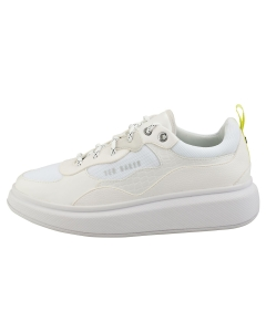 Ted Baker ARELLIA Women Fashion Trainers in White