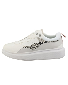 Ted Baker ARELLIS Women Fashion Trainers in White