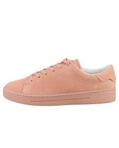 Ted Baker ARYAS Women Fashion Trainers in Dusty Pink