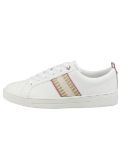 Ted Baker BAILY Women Fashion Trainers in White