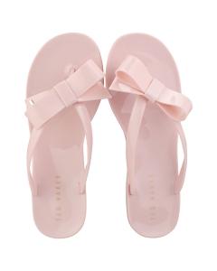 Ted Baker BEJOUW Women Flip Flop Sandals in Light Pink