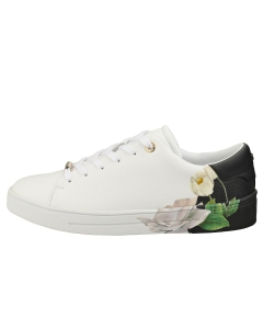 Ted Baker DARMA Women Fashion Trainers in Ivory