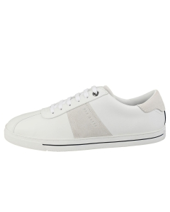 Ted Baker DYARKO Men Casual Trainers in White