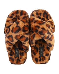 Ted Baker ELYNA Women Slide Sandals in Brown