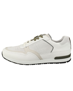 Ted Baker FLOWEM Men Casual Trainers in White