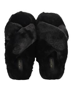Ted Baker LOPPLY Women Slide Sandals in Black