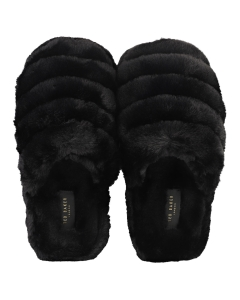 Ted Baker LOPSEY Women Slippers Sandals in Black