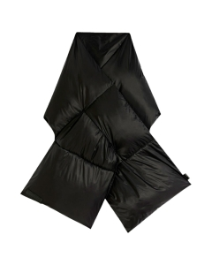 Ted Baker MARJEY PUFFER Scarf in Black