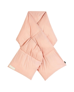 Ted Baker MARJEY PUFFER Scarf in Pink
