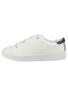 Ted Baker MERATA Women Casual Trainers in White Grey