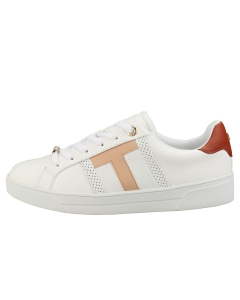 Ted Baker OTTOLI Women Fashion Trainers in White