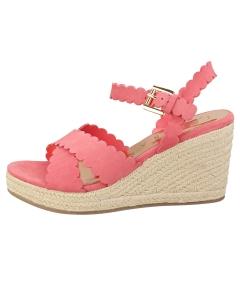 Ted Baker SELANAS Women Wedge Sandals in Pink