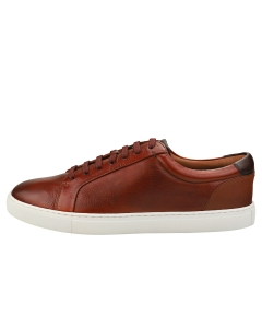 Ted Baker UDAMO Men Fashion Trainers in Light Brown