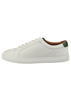 Ted Baker UDAMO Men Fashion Trainers in White