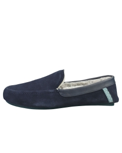 Ted Baker VALANT Men Slippers Shoes in Navy