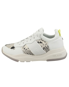Ted Baker WEVERDS Women Fashion Trainers in White