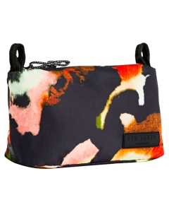 Ted Baker WXG-FARYA FORAGER Washbag in Black Multicolour