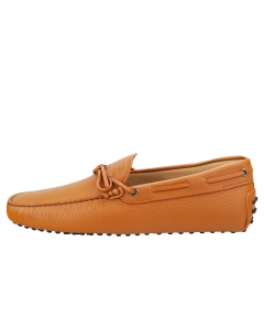 TOD'S GOMMINO Men Loafer Shoes in Brown