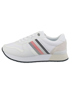 Tommy Hilfiger ACTIVE CITY SNEAKER Women Fashion Trainers in White