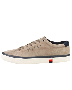 Tommy Hilfiger CORPORATE MODERN VULC Men Casual Trainers in Nomad