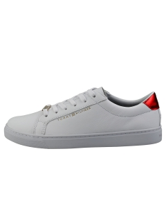 Tommy Hilfiger ESSENTIAL SNEAKER Women Fashion Trainers in White