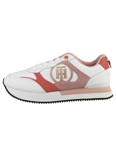 Tommy Hilfiger FEMININE ACTIVE CITY SNEAKER Women Casual Trainers in Mineralize