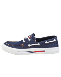 Tommy Jeans HYBRID CITY Men Casual Trainers in Denim