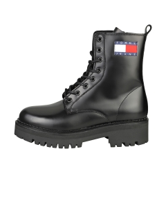 Tommy Jeans URBAN Women Classic Boots in Black