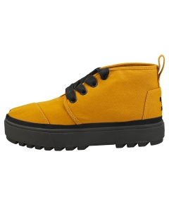 Toms BOTAS LUG Women Chukka Boots in Spice Gold