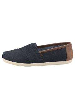 Toms CLASSIC Men Espadrille Shoes in Denim