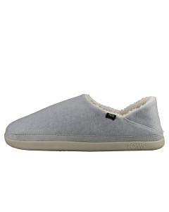 Toms EZRA Women Slippers Shoes in Grey