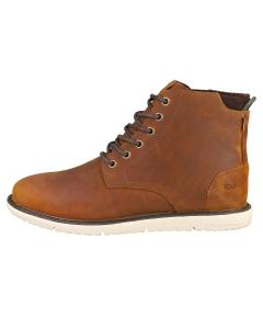 Toms HILSIDE WATER RESISTANT Men Casual Boots in Brown