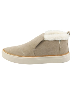 Toms PAXTON Women Slip On Shoes in Stone