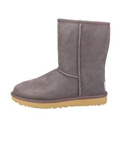 UGG CLASSIC SHORT 2 Women Classic Boots in Navy