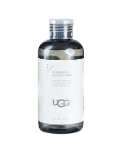 UGG CLEANER AND CONDITIONER Shoe Care in Clear