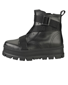 UGG SID Women Casual Boots in Black