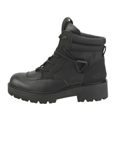 UGG TIOGA HIKER Women Casual Boots in Black